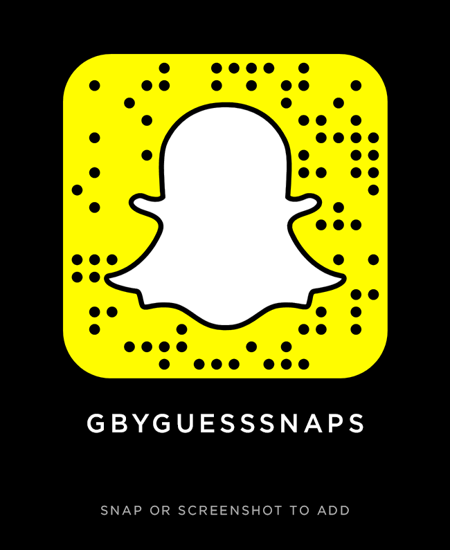 GUESSsnaps